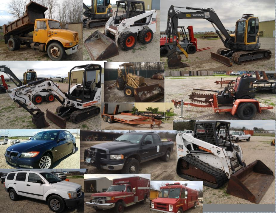 Government Auctions Cars: Consignments Auctions In Louisiana
