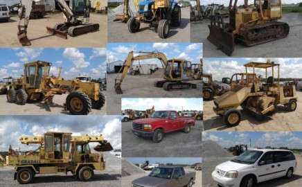 Municipal & Government Auctions